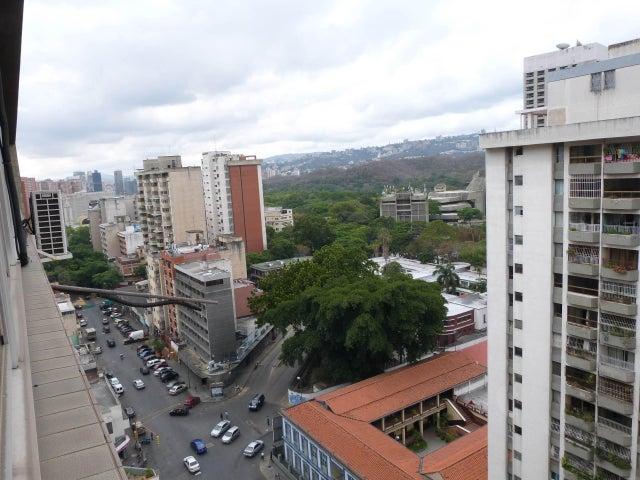 Oficina Distrito Metropolitano>Caracas>La Candelaria - Venta:40.000 Precio Referencial - codigo: 20-13572