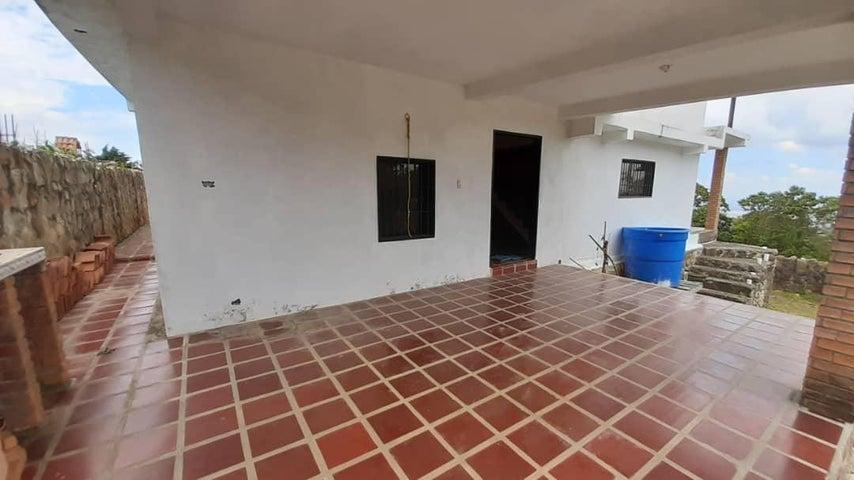 Casa Lara>Cubiro>Jimenez - Venta:80.000 Precio Referencial - codigo: 20-2822