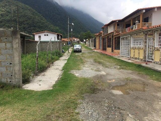 Terreno Trujillo>Valera>Via La Puerta - Venta:6.000 Precio Referencial - codigo: 20-2834
