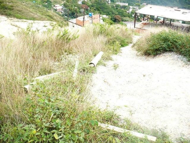 Terreno Distrito Metropolitano>Caracas>Loma Larga - Venta:30.000 Precio Referencial - codigo: 20-4182