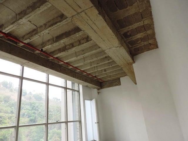 Oficina Distrito Metropolitano>Caracas>Santa Paula - Venta:44.000 Precio Referencial - codigo: 20-3468