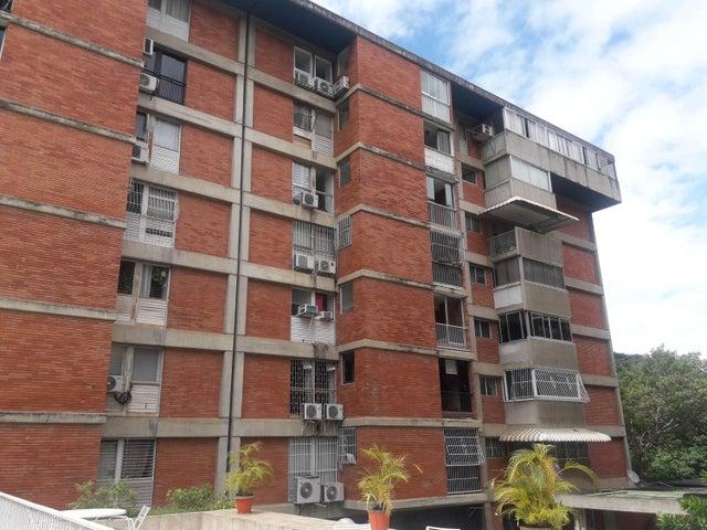 Apartamento Distrito Metropolitano>Caracas>Chuao - Venta:65.000 Precio Referencial - codigo: 20-3507