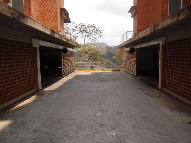 Apartamento Distrito Metropolitano>Caracas>El Hatillo - Venta:132.000 Precio Referencial - codigo: 20-3792