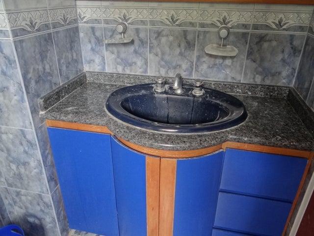 Apartamento Distrito Metropolitano>Caracas>Manzanares - Venta:90.000 Precio Referencial - codigo: 20-4021