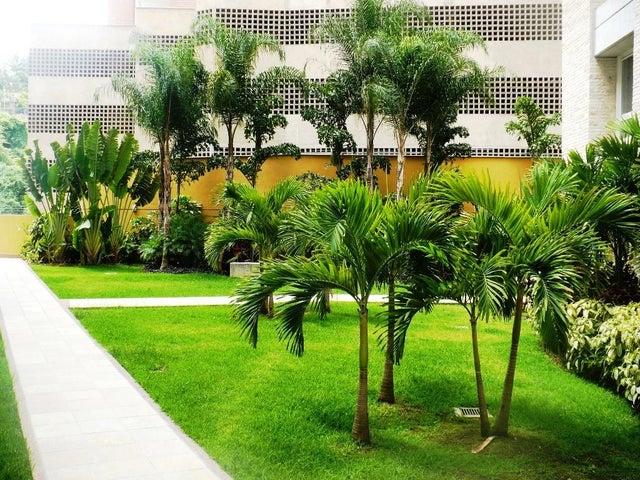 Apartamento Distrito Metropolitano>Caracas>Lomas de Las Mercedes - Venta:557.493 Precio Referencial - codigo: 20-4147