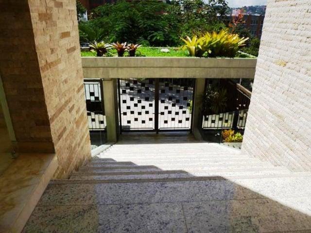 Apartamento Distrito Metropolitano>Caracas>Lomas de Las Mercedes - Venta:750.600 Precio Referencial - codigo: 20-4151