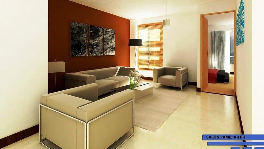 Apartamento Distrito Metropolitano>Caracas>Lomas de Las Mercedes - Venta:764.500 Precio Referencial - codigo: 20-4157