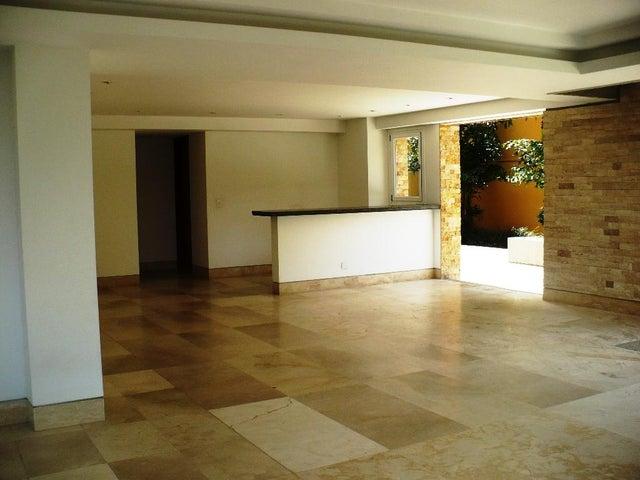 Apartamento Distrito Metropolitano>Caracas>Lomas de Las Mercedes - Venta:279.000 Precio Referencial - codigo: 20-4160