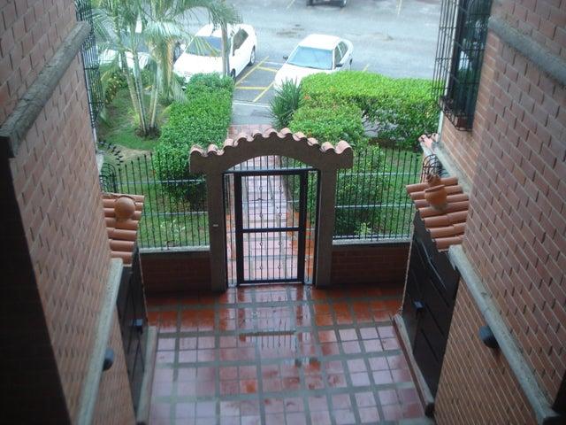 Apartamento Miranda>Guarenas>Nueva Casarapa - Venta:20.000 Precio Referencial - codigo: 20-4166