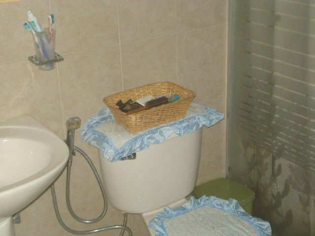 Townhouse Miranda>Guatire>Villa Avila - Venta:40.000 Precio Referencial - codigo: 20-4170