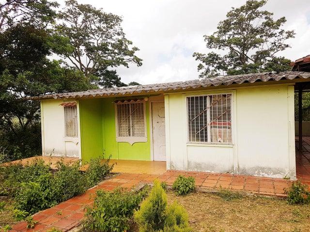 Casa Falcon>Sierra de Falcon>Curimagua - Venta:6.000 Precio Referencial - codigo: 20-4185