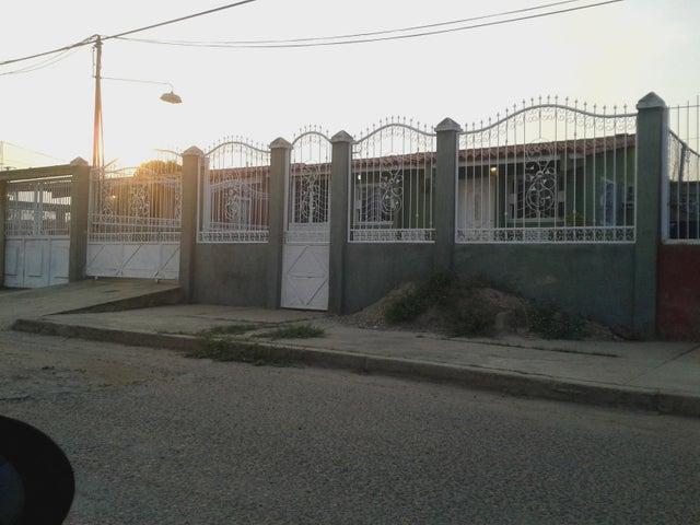 Casa Zulia>Ciudad Ojeda>Nueva Venezuela - Alquiler:150 Precio Referencial - codigo: 20-4210
