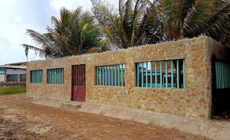 Casa Falcon>El Supi>El Supi - Venta:10.000 Precio Referencial - codigo: 20-4212