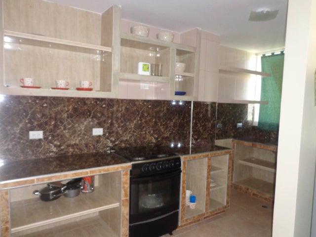 Apartamento Aragua>Cagua>Santa Rosalia - Venta:21.000 Precio Referencial - codigo: 20-4221
