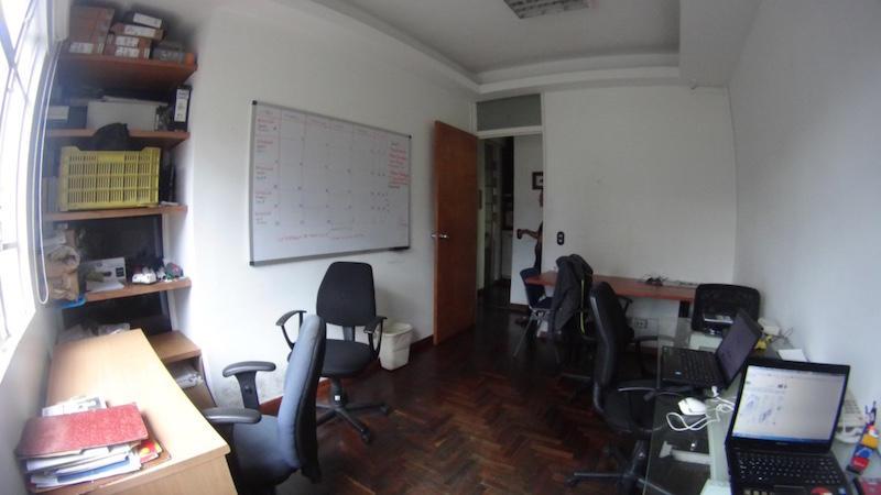 Oficina Distrito Metropolitano>Caracas>Chacaito - Venta:90.000 Precio Referencial - codigo: 20-4240