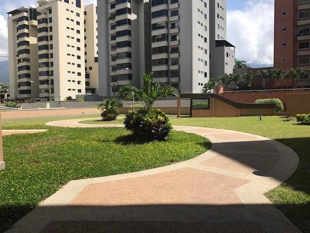 Apartamento Miranda>Guatire>Buenaventura - Venta:75.000 Precio Referencial - codigo: 20-4242
