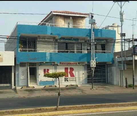 Edificio Zulia>Ciudad Ojeda>Plaza Alonso - Venta:160.000 Precio Referencial - codigo: 20-4268