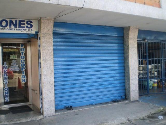 Local Comercial Aragua>Maracay>Avenida Miranda - Alquiler:120 Precio Referencial - codigo: 20-4254