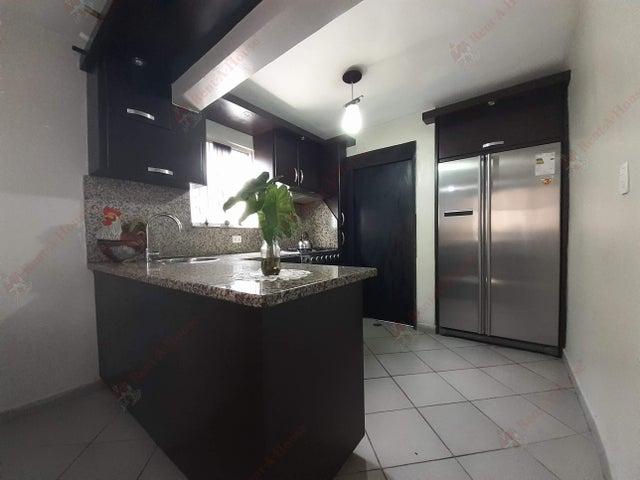 Apartamento Carabobo>Municipio San Diego>Terrazas de San Diego - Venta:32.000 Precio Referencial - codigo: 20-4258