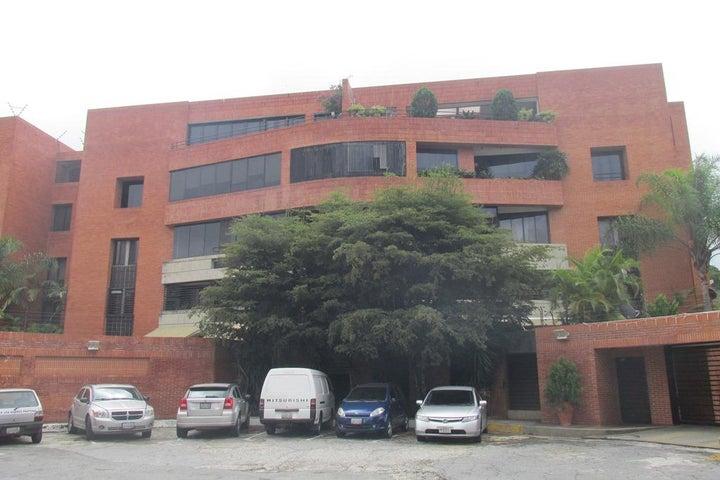 Apartamento Distrito Metropolitano>Caracas>Los Samanes - Venta:600.000 Precio Referencial - codigo: 20-4415