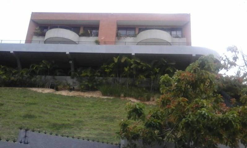 Townhouse Distrito Metropolitano>Caracas>La Trinidad - Venta:590.000 Precio Referencial - codigo: 20-4419
