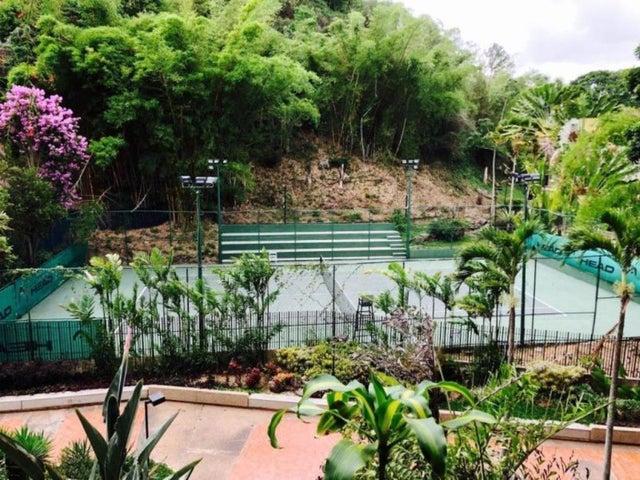 Apartamento Distrito Metropolitano>Caracas>Sebucan - Alquiler:1.375 Precio Referencial - codigo: 20-4429