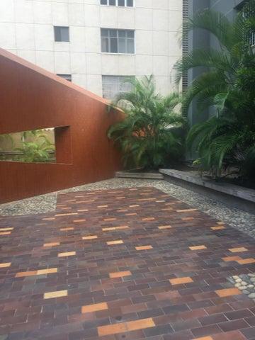 Apartamento Distrito Metropolitano>Caracas>Los Palos Grandes - Venta:180.000 Precio Referencial - codigo: 20-4426