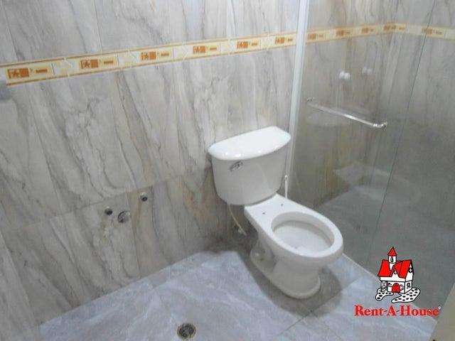 Apartamento Aragua>Municipio Linares Alcantara>Conjunto Residencial La Cienaga - Venta:14.500 Precio Referencial - codigo: 20-4428