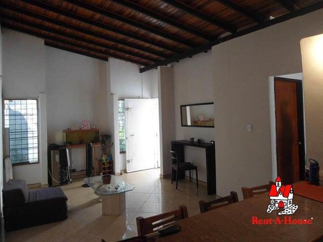 Casa Aragua>Intercomunal Maracay-turmero>Isacc Oliveira - Venta:17.990 Precio Referencial - codigo: 20-4431