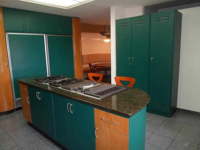 Apartamento Distrito Metropolitano>Caracas>La Alameda - Venta:299.000 Precio Referencial - codigo: 20-4440