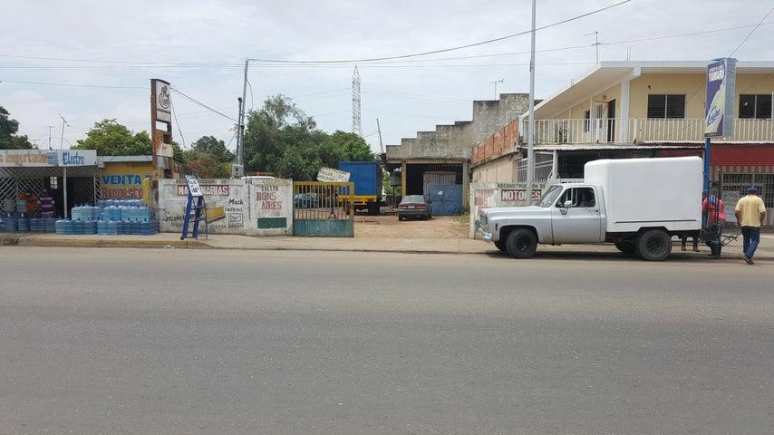Terreno Zulia>Cabimas>Carretera H - Venta:40.000 Precio Referencial - codigo: 20-4495