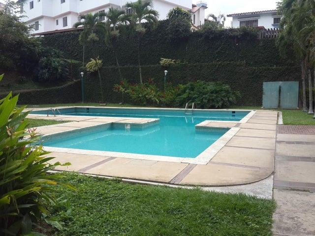 Apartamento Carabobo>Valencia>El Bosque - Venta:55.000 Precio Referencial - codigo: 20-4521