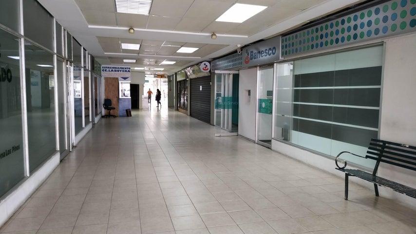 Local Comercial Distrito Metropolitano>Caracas>La Boyera - Alquiler:35 Precio Referencial - codigo: 20-4665