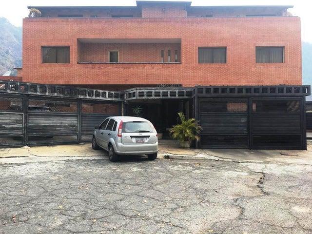 Apartamento Distrito Metropolitano>Caracas>San Bernardino - Venta:75.000 Precio Referencial - codigo: 20-4674