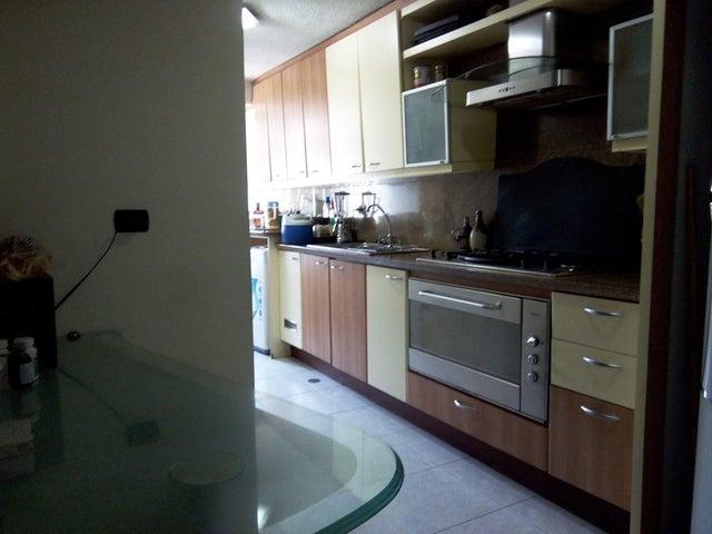 Apartamento Distrito Metropolitano>Caracas>La Urbina - Venta:36.000 Precio Referencial - codigo: 20-4699