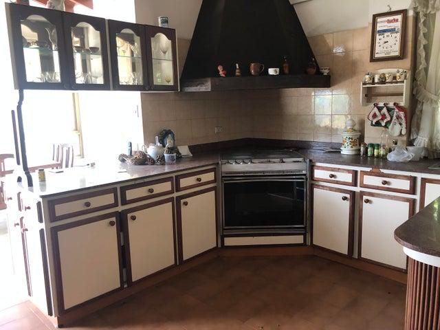 Apartamento Distrito Metropolitano>Caracas>Miranda - Venta:160.000 Precio Referencial - codigo: 20-4831