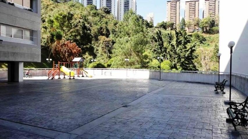 Apartamento Distrito Metropolitano>Caracas>Manzanares - Venta:85.000 Precio Referencial - codigo: 20-4809