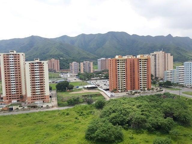 Apartamento Carabobo>Municipio Naguanagua>Palma Real - Venta:48.000 Precio Referencial - codigo: 20-4827