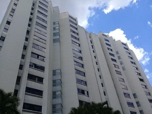 Apartamento Distrito Metropolitano>Caracas>Bello Monte - Venta:70.000 Precio Referencial - codigo: 20-4856