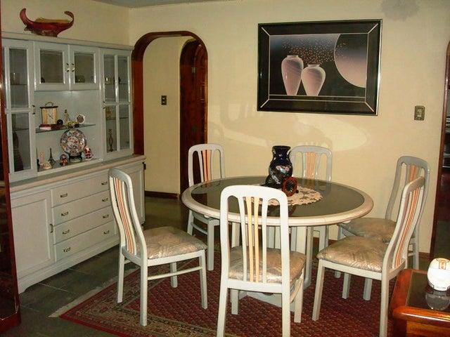 Apartamento Distrito Metropolitano>Caracas>La Tahona - Venta:95.000 Precio Referencial - codigo: 20-4852