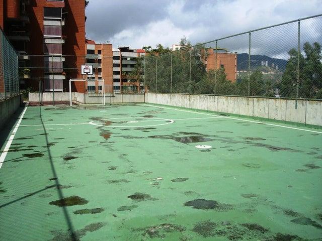 Apartamento Distrito Metropolitano>Caracas>La Tahona - Venta:120.000 Precio Referencial - codigo: 20-4852
