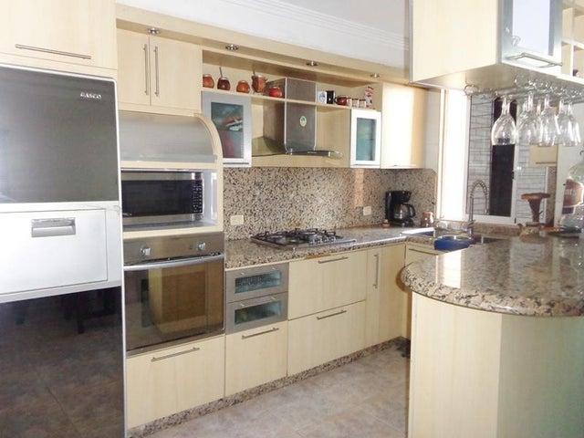 Apartamento Carabobo>Valencia>Valle Blanco - Venta:60.000 Precio Referencial - codigo: 20-4853