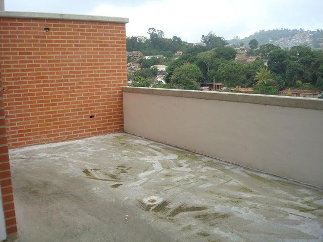 Apartamento Distrito Metropolitano>Caracas>La Union - Venta:130.000 Precio Referencial - codigo: 20-4860