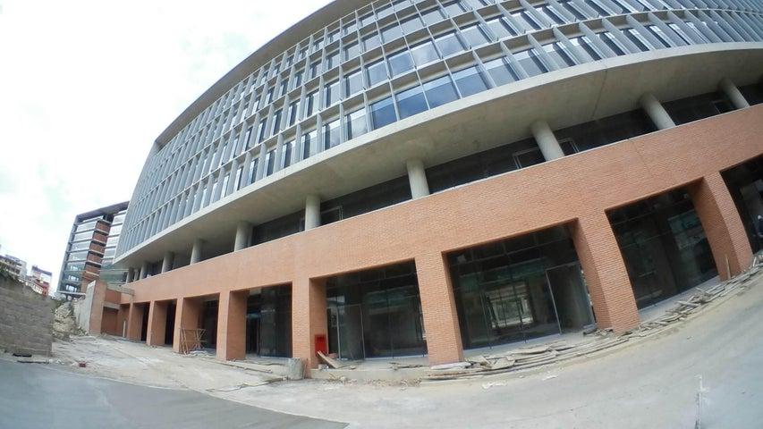 Oficina Distrito Metropolitano>Caracas>Boleita Norte - Venta:61.100 Precio Referencial - codigo: 20-4868