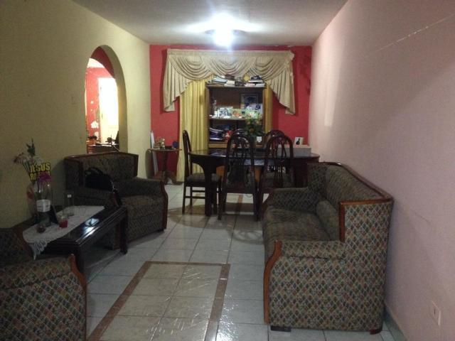 Casa Falcon>Punto Fijo>Puerta Maraven - Venta:10.000 Precio Referencial - codigo: 20-4872