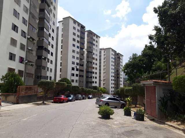 Apartamento Distrito Metropolitano>Caracas>Macaracuay - Venta:58.000 Precio Referencial - codigo: 20-4879