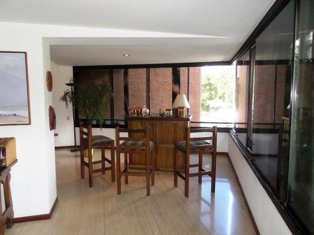 Apartamento Distrito Metropolitano>Caracas>Campo Alegre - Venta:700.000 Precio Referencial - codigo: 20-4917