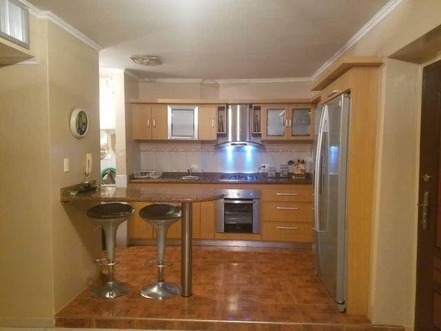 Apartamento Zulia>Maracaibo>Avenida Milagro Norte - Venta:15.500 Precio Referencial - codigo: 20-4836