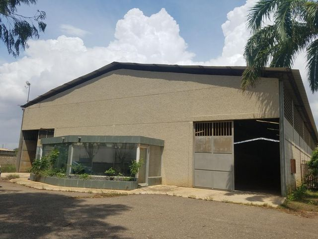 Galpon - Deposito Zulia>Maracaibo>Zona Norte - Alquiler:500 Precio Referencial - codigo: 20-5145