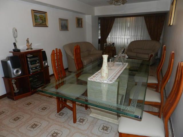 Apartamento Distrito Metropolitano>Caracas>El Llanito - Venta:32.000 Precio Referencial - codigo: 20-5176
